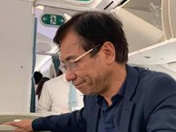 Vụ cô gái bị sàm sỡ trên máy bay Vietnam Airlines: Khách thương gia là đại gia bất động sản