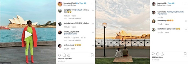 Nghi vấn HHen Niê hẹn hò với bạn thân của rapper Đen Vâu-3