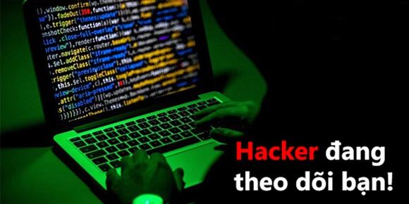 Hacker đang lăm le theo dõi bạn trên internet và đây là cách ngăn chặn chúng!-1