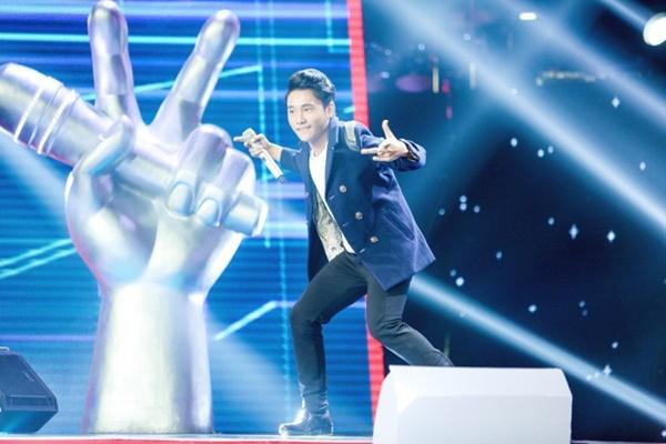 Hoa hậu Hương Giang khẩu chiến với đàn chị trên ghế nóng The Voice Kids, chưa bao giờ nàng Hậu dữ dằn đến thế-5