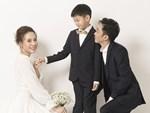 Đám cưới Cường Đô La và Đàm Thu Trang: Cô dâu diện váy cưới khoe vai trần cực xinh đẹp bên chú rể điển trai, dàn khách mời đổ bộ-25