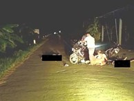 Lại xảy ra tai nạn đặc biệt nghiêm trọng khiến 4 người thương vong ở Hải Dương