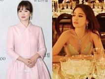 Song Hye Kyo trước và sau ly hôn: Từ nữ thần thuần khiết nhưng
