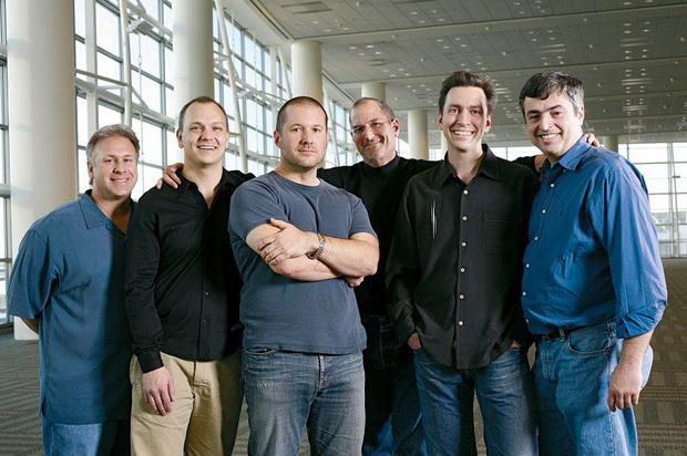 Nguyên team Apple từng góp công làm ra chiếc iPhone đầu tiên nay đã thành bại ra sao?-1