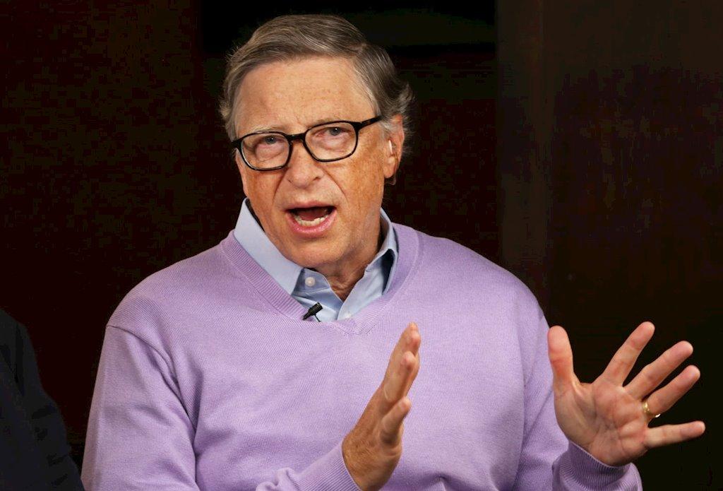 Mỗi năm hai lần, Bill Gates lại nhốt mình trong rừng một tuần: Vì sao đây là ý tưởng tuyệt vời ông chủ nào cũng nên làm theo-1