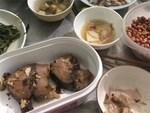 Người vợ quốc dân đây rồi, nấu mâm cơm cuối tuần khiến ai nấy đều phải xuýt xoa khen ngợi!-8