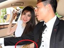 Thủy Tiên tiết lộ chi 200 triệu tiền sinh hoạt mỗi tháng, cặp đôi