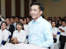 Không phải Cường Đô La, đây mới là chân dung về doanh nhân Nguyễn Quốc Cường