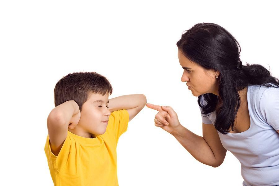 Những lời cấm đoán này có thể hủy hoại cuộc đời con, bố mẹ cần tránh tiêm nhiễm vào đầu trẻ-3