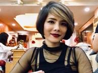 Diễn viên Kiều Thanh: 'Tôi là người thứ ba'