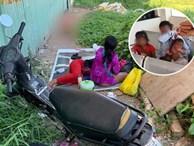 """Hai người phụ nữ nằm """"phè phỡn"""" đếm tiền, """"chăn dắt"""" trẻ em ở Sài Gòn: Tái xuất sau 2 tháng được đưa vào Trung tâm bảo trợ xã hội"""
