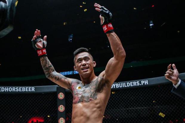 Nhà vô địch thế giới gốc Việt Martin Nguyễn: Lần thượng đài tới của tôi sẽ đi vào lịch sử-2