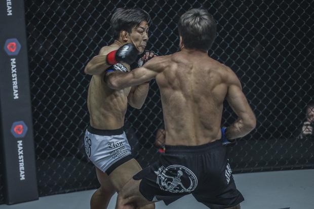 Nhà vô địch thế giới gốc Việt Martin Nguyễn: Lần thượng đài tới của tôi sẽ đi vào lịch sử-1