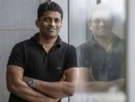'Chàng ngốc Ấn Độ' phiên bản đời thực: Từ 'chuyên gia' trốn học đến tỷ phú USD