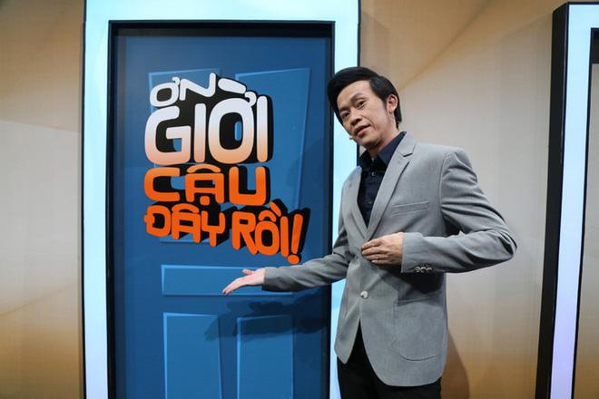 Lý do Trung Dân, Hoài Linh không tham gia Ơn giời, cậu đây rồi mùa 6: Họ không mời tôi nữa!-2