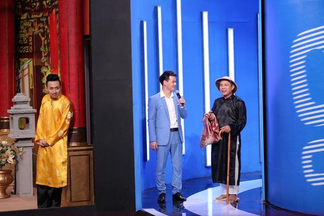 Lý do Trung Dân, Hoài Linh không tham gia Ơn giời, cậu đây rồi mùa 6: Họ không mời tôi nữa!-3