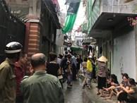 Hải Phòng: Nổ lớn tại nhà dân, 1 phụ nữ tử vong thương tâm