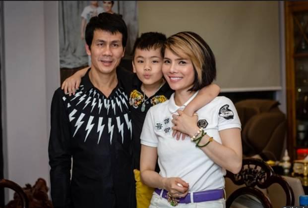 Chồng người thứ ba Kiều Thanh: Là fan cuồng ủng hộ vợ, bộc bạch Luôn cố gắng vợ chồng dành nhiều thời gian cho nhau-4