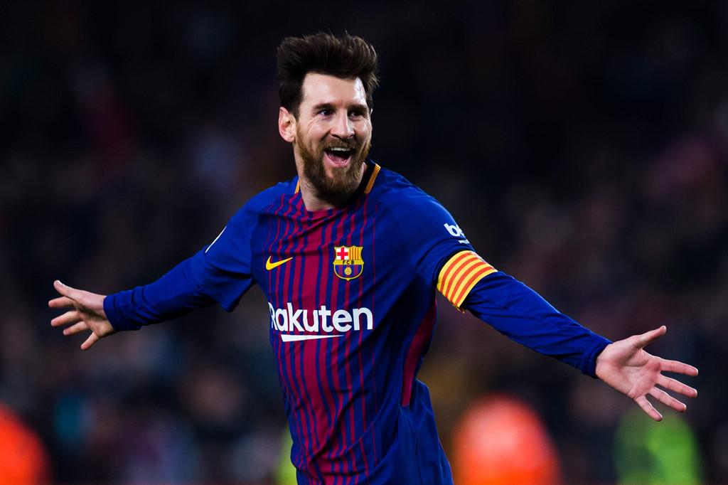 Vì Lionel Messi, Barca sẽ khước từ Neymar-1