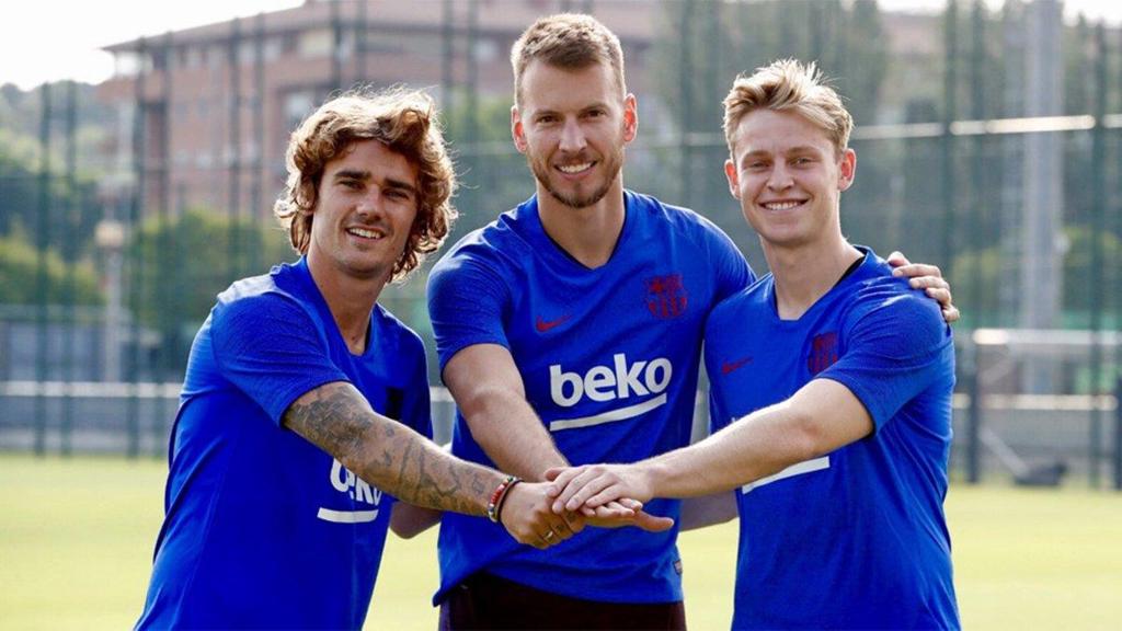 Vì Lionel Messi, Barca sẽ khước từ Neymar-2