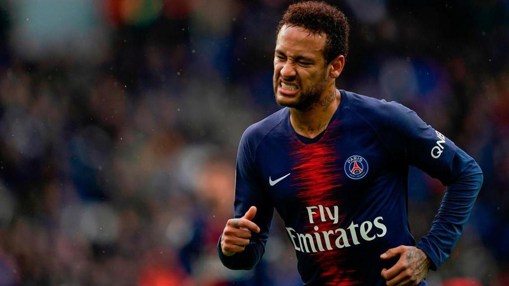 Vì Lionel Messi, Barca sẽ khước từ Neymar-3