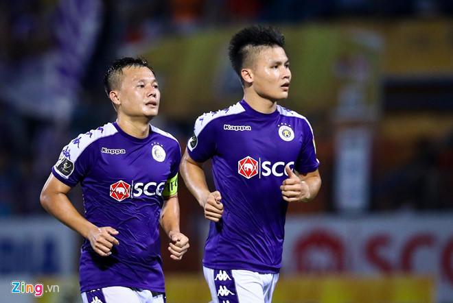 Quang Hải tiết lộ cầu thủ Việt Nam thần tượng từ bé-1