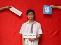 Việt Nam lần đầu tiên đoạt 40/40 điểm Olympic Hóa học Quốc tế: Vỡ òa hạnh phúc