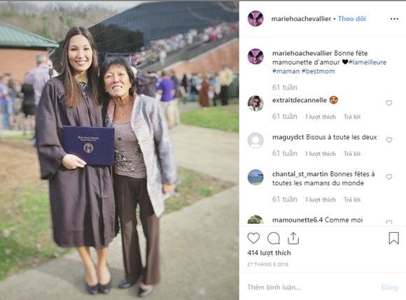 Điều ít biết về cô gái gốc Việt trở thành nàng dâu Hoàng gia Monaco: Được cầu hôn ngay tại Hội An với mối tình đẹp như cổ tích-1