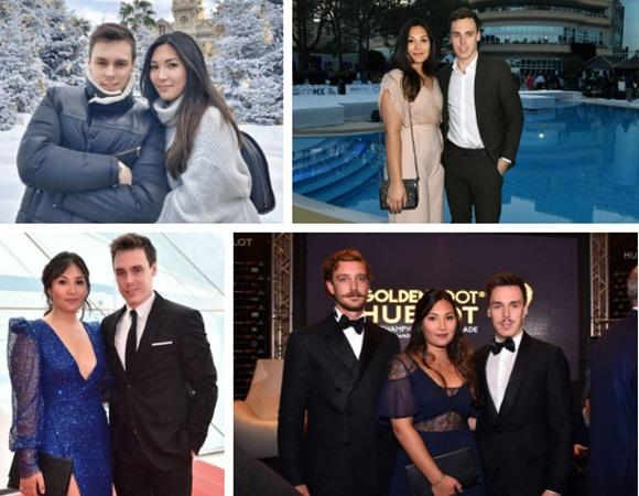 Điều ít biết về cô gái gốc Việt trở thành nàng dâu Hoàng gia Monaco: Được cầu hôn ngay tại Hội An với mối tình đẹp như cổ tích-3
