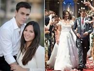 Điều ít biết về cô gái gốc Việt trở thành nàng dâu Hoàng gia Monaco: Được cầu hôn ngay tại Hội An với mối tình đẹp như cổ tích