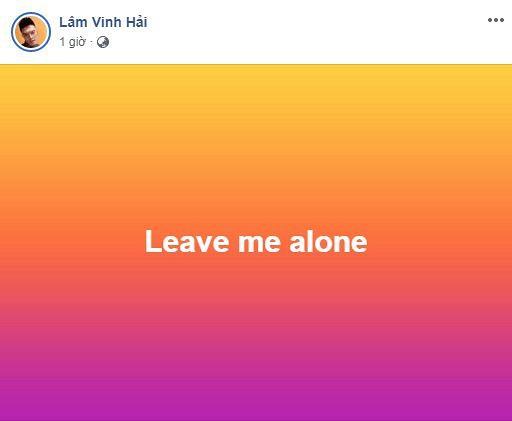 Lâm Vinh Hải phản ứng khi Lý Phương Châu tố từng bắt được tin nhắn ai đó gửi ảnh lộ ngực cho anh lúc còn là vợ chồng-2