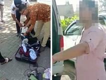 Đi du lịch thuê biệt thự sang chảnh, đoàn khách bẽ mặt khi bị phát hiện ăn cắp nhiều đồ dùng, đến hộp đựng xà phòng cũng không tha