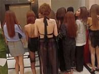 Cảnh đời nữ tiếp viên ở những tụ điểm ăn chơi nổi tiếng Sài Gòn