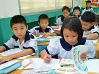 'Hiệu ứng năm thứ 3' và tác hại của việc cho con học chữ trước khi vào lớp 1
