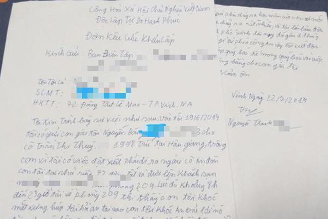 NÓNG: Nghi án bé gái 6 tuổi bị xâm hại tình dục khi được bố nhờ người quen trông hộ-3