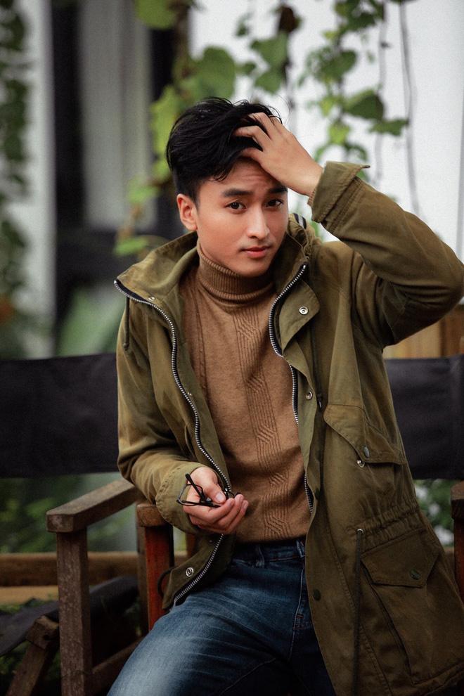 Xuất hiện chàng trai giống hệt Giang Thần, là cử nhân Y Đa khoa của ĐH Y dược TP.HCM khiến fangirl xếp hàng xin được... bệnh-13