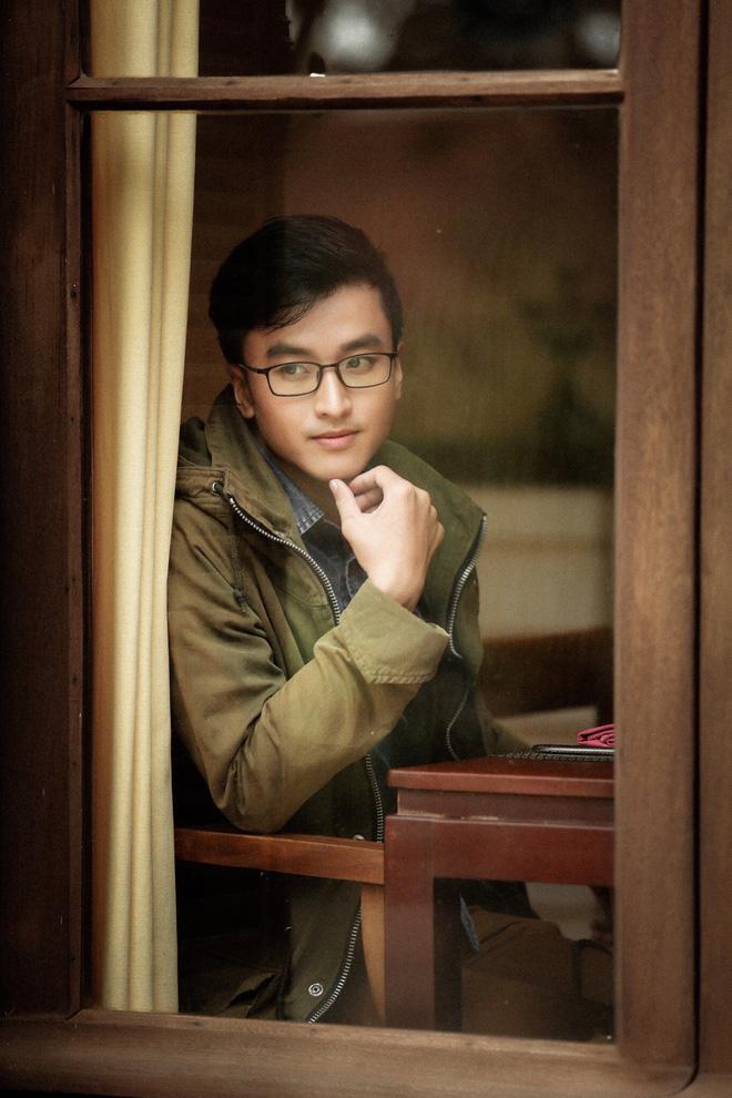 Xuất hiện chàng trai giống hệt Giang Thần, là cử nhân Y Đa khoa của ĐH Y dược TP.HCM khiến fangirl xếp hàng xin được... bệnh-14