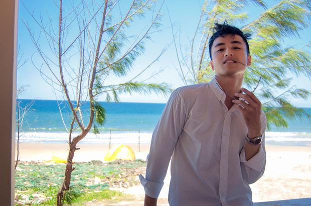 Xuất hiện chàng trai giống hệt Giang Thần, là cử nhân Y Đa khoa của ĐH Y dược TP.HCM khiến fangirl xếp hàng xin được... bệnh-22