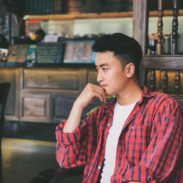 Xuất hiện chàng trai giống hệt Giang Thần, là cử nhân Y Đa khoa của ĐH Y dược TP.HCM khiến fangirl xếp hàng xin được... bệnh-28