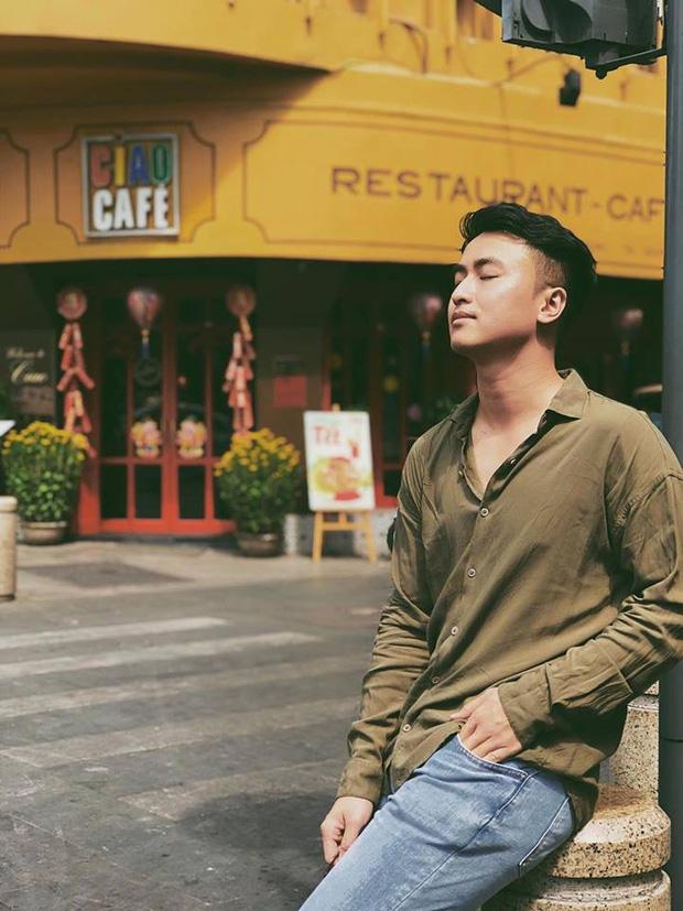 Xuất hiện chàng trai giống hệt Giang Thần, là cử nhân Y Đa khoa của ĐH Y dược TP.HCM khiến fangirl xếp hàng xin được... bệnh-30