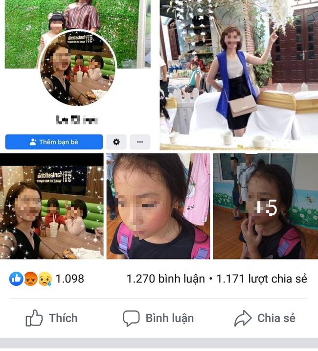 Quảng Ninh: Học sinh tố cô giáo dạy thêm đánh đập, dúi mặt xuống bàn vì nói ngọng-1
