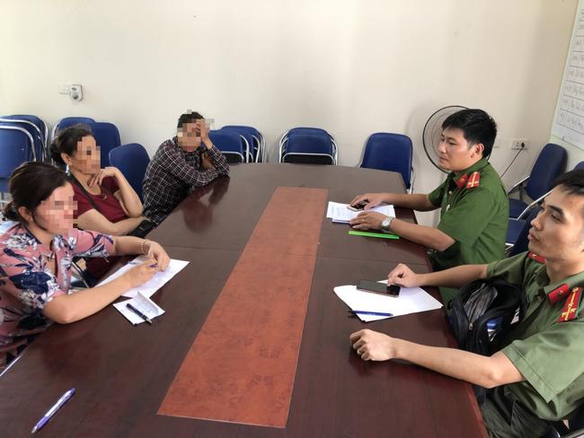 Quảng Ninh: Học sinh tố cô giáo dạy thêm đánh đập, dúi mặt xuống bàn vì nói ngọng-2