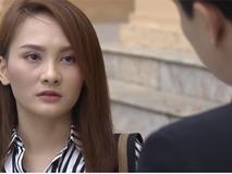Về nhà đi con tập 78: Thư khóc chạy khỏi toà sau phiên xử ly hôn Vũ