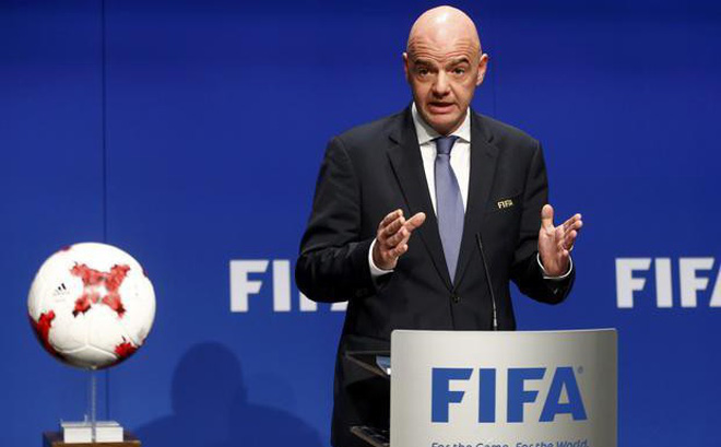 FIFA chính thức chốt phương án tăng số đội, Việt Nam tràn trề cơ hội dự World Cup-1