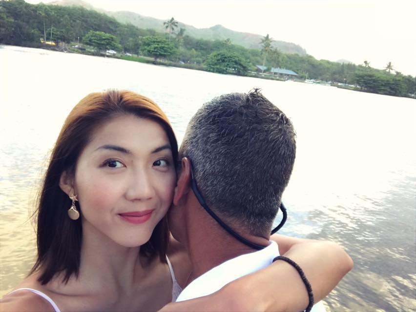Ngọc Quyên công khai người yêu mới sau khi tuyên bố chuyện ly hôn-1