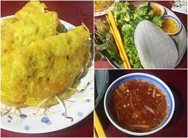 Những quán ăn có thâm niên trên 20 năm, đông nghịt khách ở Sài Gòn-1