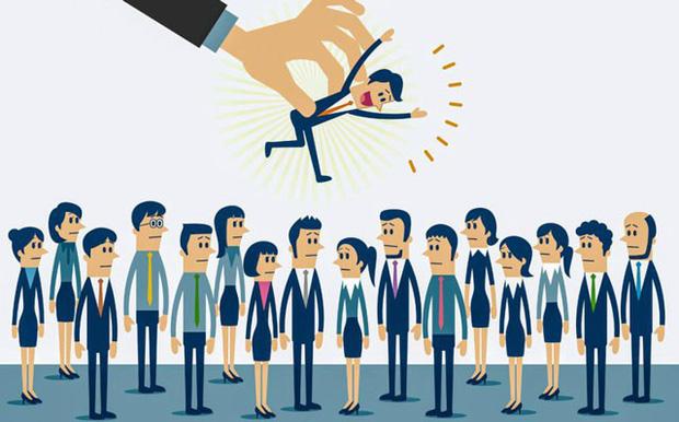 Nhà tuyển dụng phỏng vấn 599 x 599 = ?: Chỉ 1 ứng viên duy nhất trả lời được trong 5 giây bằng cách đơn giản đến khó tin-2
