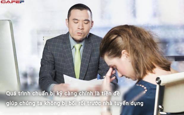 Nhà tuyển dụng phỏng vấn 599 x 599 = ?: Chỉ 1 ứng viên duy nhất trả lời được trong 5 giây bằng cách đơn giản đến khó tin-1
