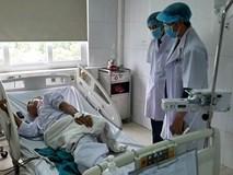 Sốc chạy thận ở Nghệ An, 153 bệnh nhân chuyển viện