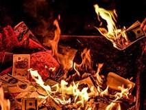Những ngày hắc đạo, 'xấu tai xấu hại' trong tháng cô hồn cần tránh để phòng vận xui, tiêu tán tình tiền?